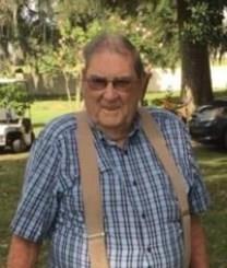 Benton High obituary photo