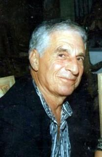 Irving Morris Winter obituary photo