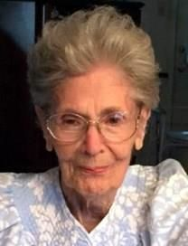 Mary L. Newell obituary photo