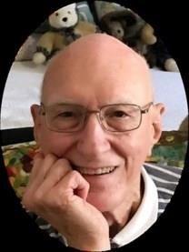 Orlander Booth obituary photo