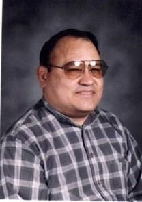Adolfo Remberto Sauceda obituary photo