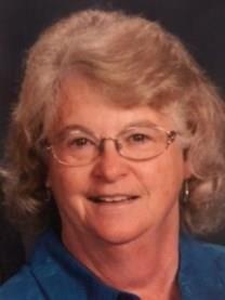 Diana Marie Menapace obituary photo