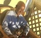 Clarence Jenkins obituary photo