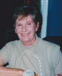 Grace Irene Murray obituary photo