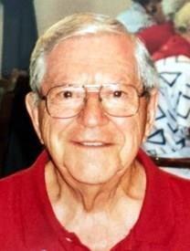 Louis Salvatore Mallia obituary photo