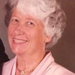 Patricia Lockhart