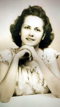 Shirley Crawford Banks obituary photo