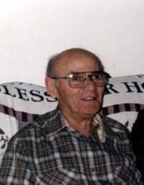 Vincent G. Matranga obituary photo