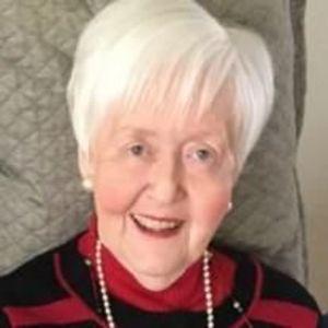 Julia Grier Storey