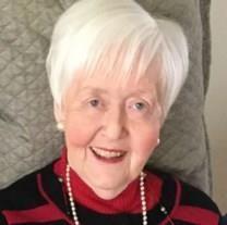Julia Grier Storey obituary photo