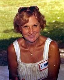 Elaine K. Andrews obituary photo