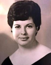 Judith A. Vella obituary photo