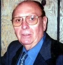 George Sterling Wooldridge obituary photo