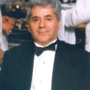 Panayiotis Georgakopoulos