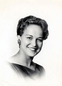 Sylvia M. Rechichar obituary photo