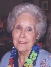 Betty R. Long obituary photo
