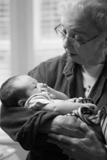 Erlene M. Hilliard obituary photo