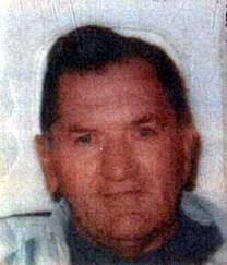 Robert E. Hood obituary photo