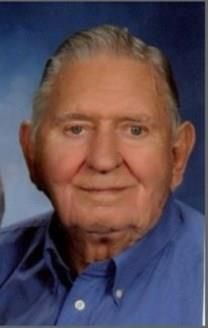 James N. Streak obituary photo
