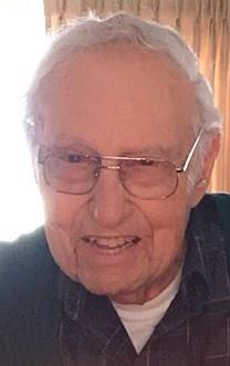 Jack Genna obituary photo