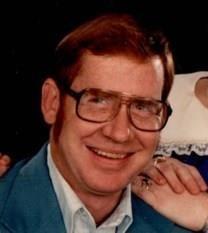 Alan Lee Amburn obituary photo