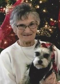 Dorcas LaNell Bullard obituary photo