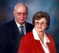 Jane Louise Haack obituary photo