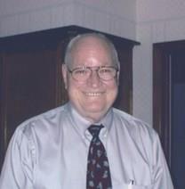 William Lewis Stiles obituary photo