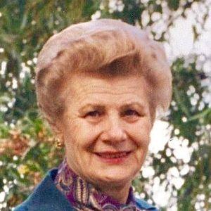 """Graziella """"Grace"""" Galioto Obituary Photo"""