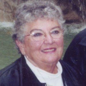 Betsy M. (McCurran) Tedoldi