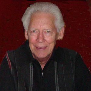 """Howard  """"Al"""" Bergstrom Obituary Photo"""