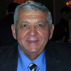 Julius J. Cicchini Obituary Photo
