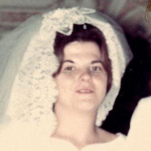 Shirley  Buckley  Crowe