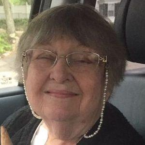 Phyllis M. (Simmons) Mizzoni