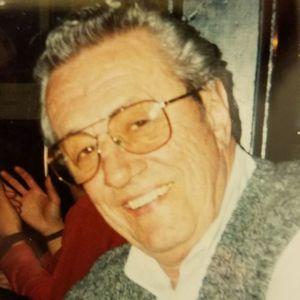 "Armand P. ""Monty"" Andrews Obituary Photo"
