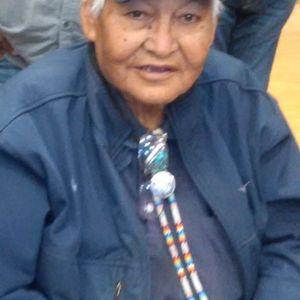 Freddie R. Platero