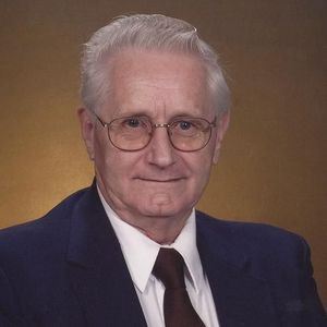 "Richard R. ""Rich"" Goebel Obituary Photo"