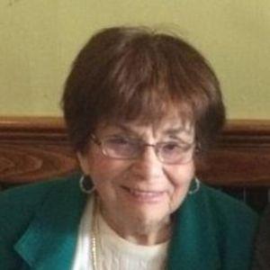 Mary C. (Donoghue) Fernandes