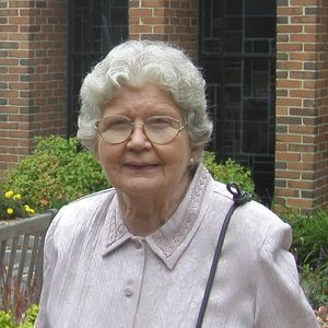 Rosemary Aurea Murray Obituary Photo
