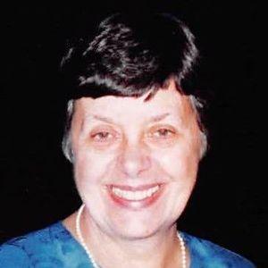 Natalie M. Liss Obituary Photo