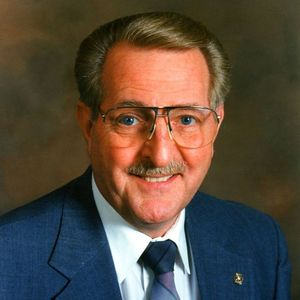 Robert  Alan Knight