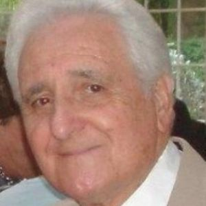 Salvatore Nucifora Obituary Photo