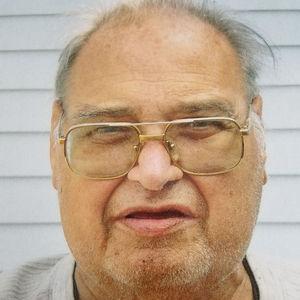 Glen Austin Parker Obituary Photo