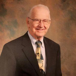 Dr. Walton Lane Ector