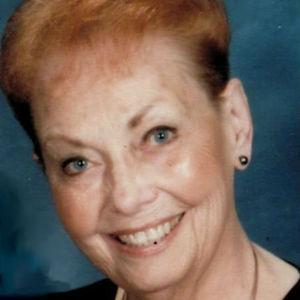 E. Auline Nyberg