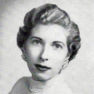 Dr. Lois M. Leffingwell