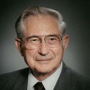 Mr. H. Douglas Steadman