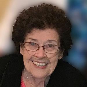 Dorothy Fritz Obituary Photo