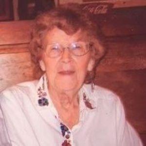 Mrs. Norma L. (Dishman) Davis Obituary Photo