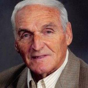 David W. Harrison